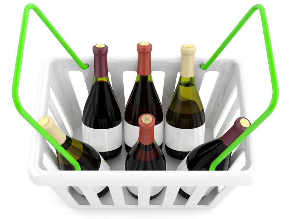 Profiteer van ongelofelijk veel wijnvoordeel